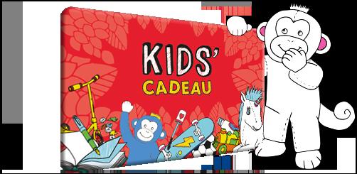 De Kids Cadeaukaart Hoe Werkt Onze Kidscadeau Kaart