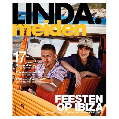 Abonnement Linda Cadeau